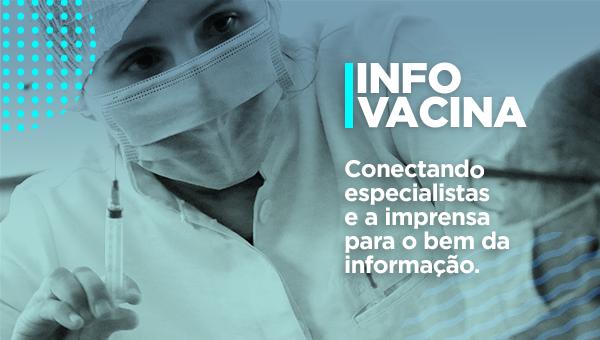 Bori lança InfoVacina: programa inédito de mentoria para jornalistas sobre vacinas