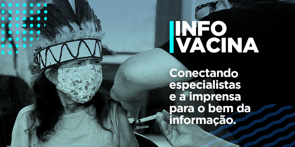 Infovacina: confira os jornalistas selecionados para o programa de mentoria da Bori com o Sabin